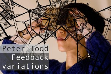 "Feedback Variations at Goldsmiths ""Creative Machine"" exhibition"